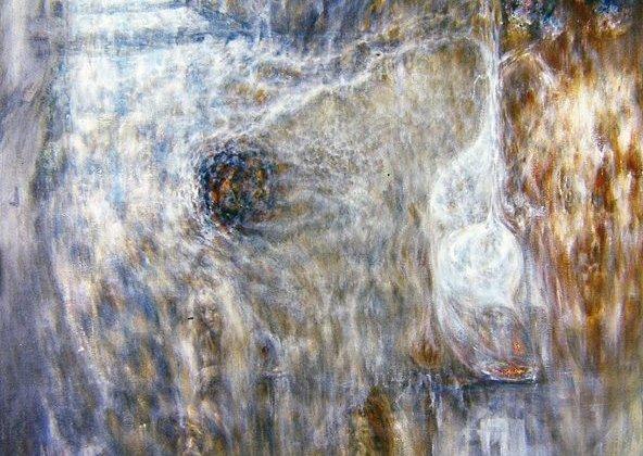 Выставка «Искусство как опыт откровения»