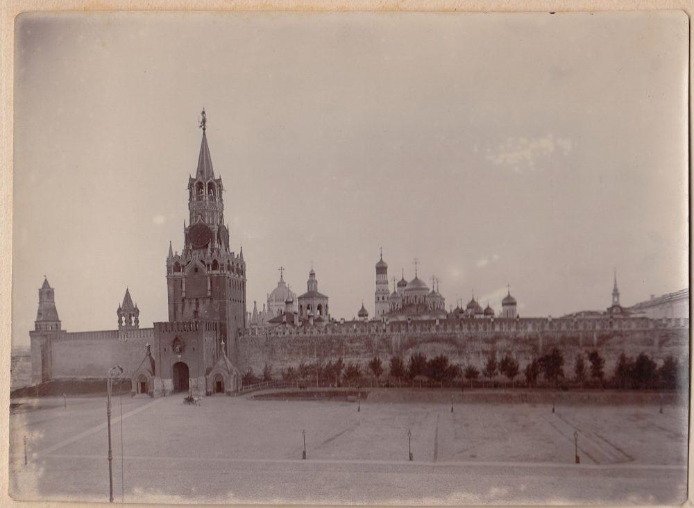 748. Кремль