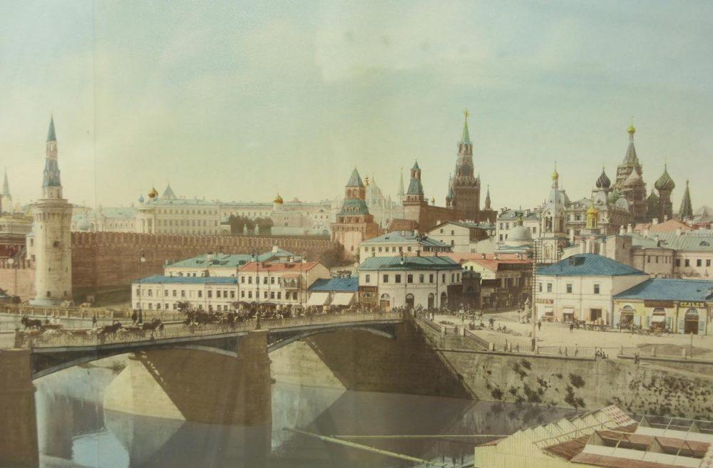 320. Фрагмент панорамы