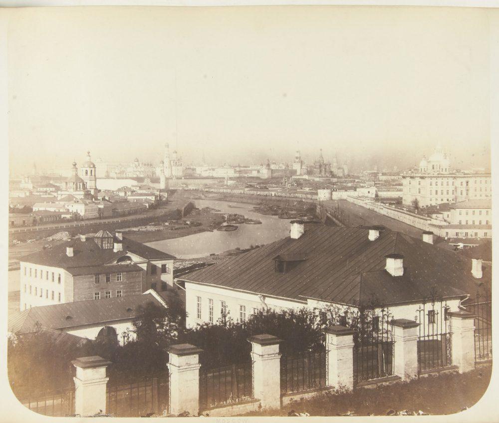 678. Москва в 1874