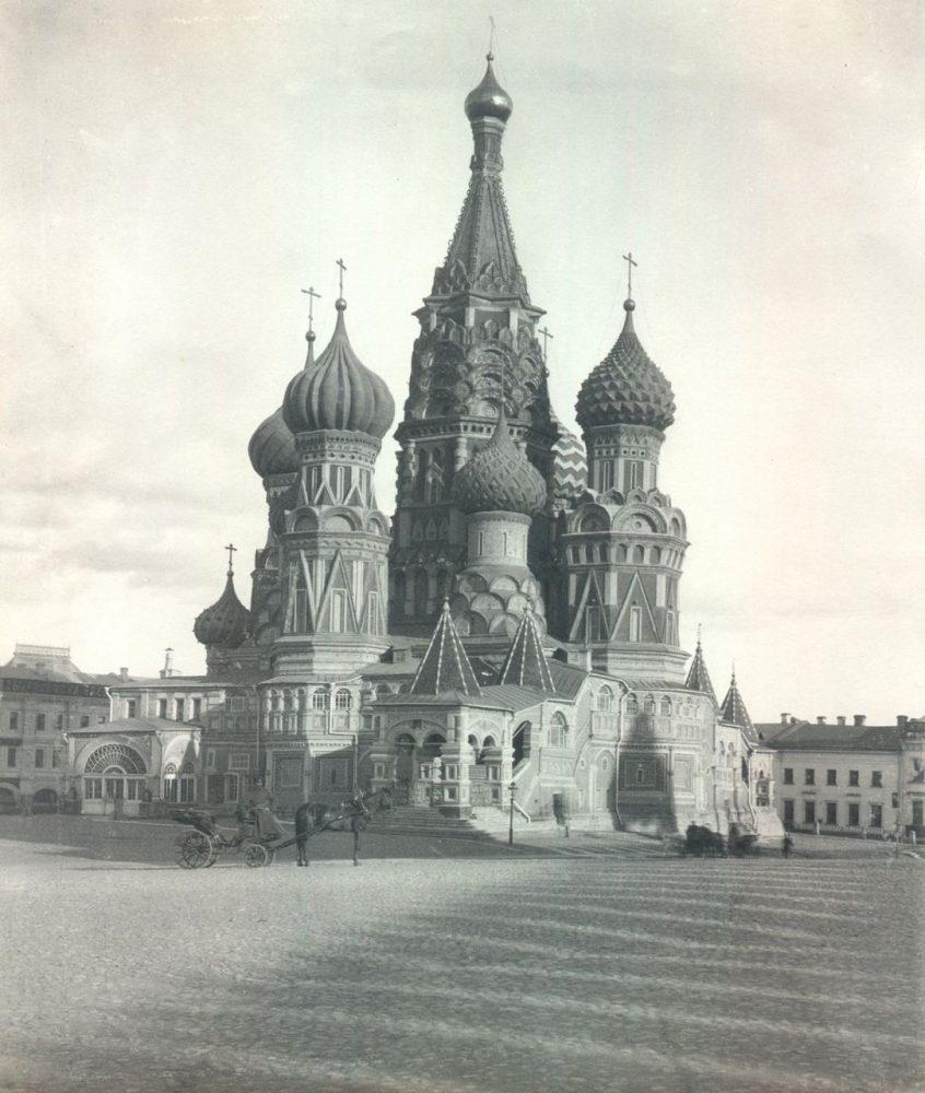95. Покровский собор