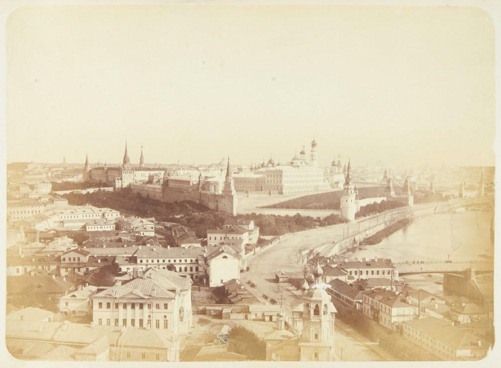 679. Москва в 1874