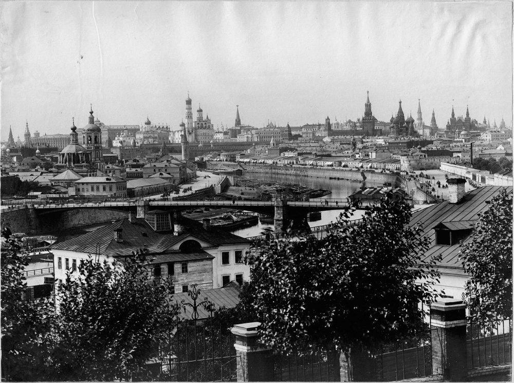 54. Вид со Швивой горки, 1889