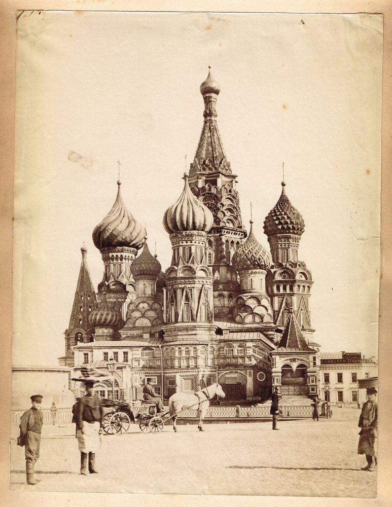 763. Покровский собор