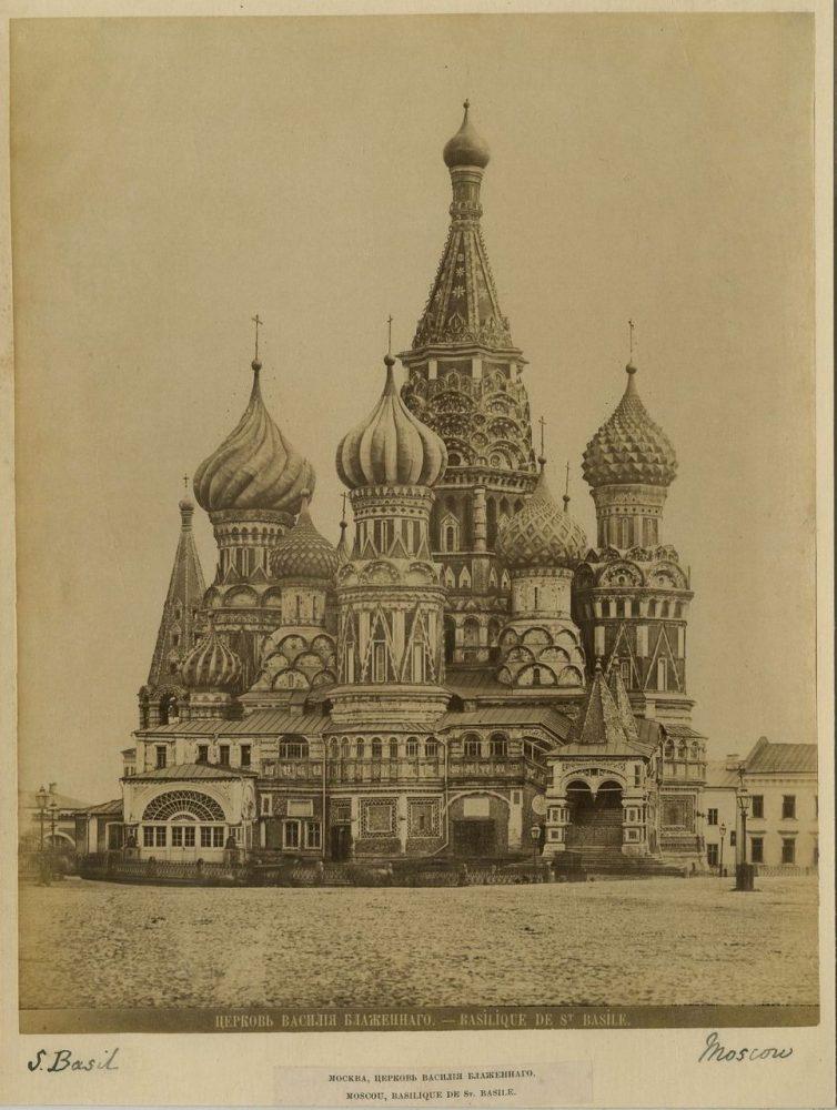97. Покровский собор