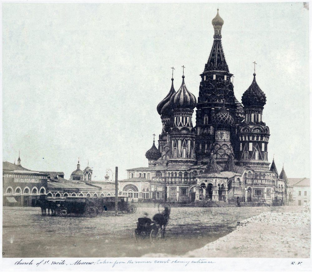 72. Собор Василия Блаженного