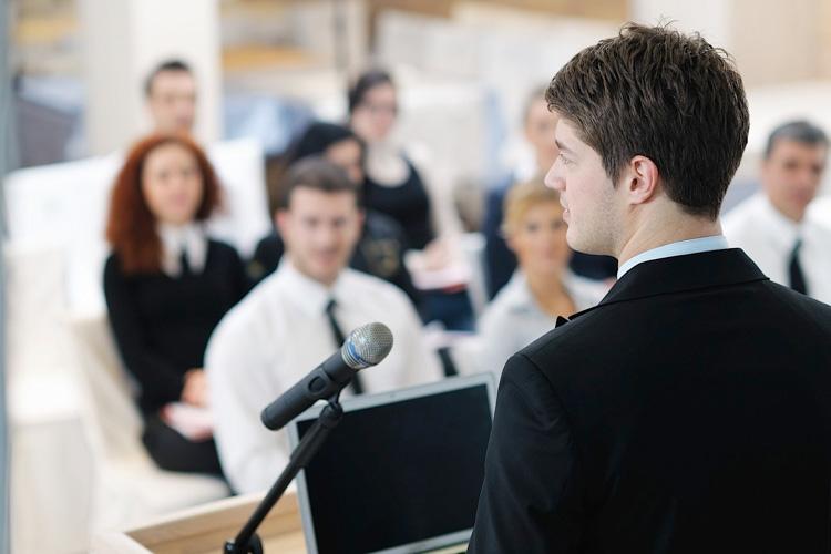 Презентация программы «MBA. Курс для лидеров бизнеса»