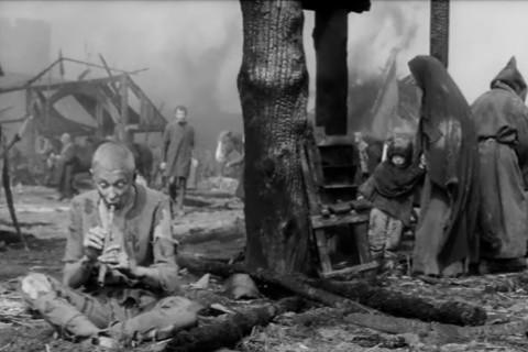 «Мрачное Возрождение» — троп исторического воображения в советской культуре 1950—70-х годов
