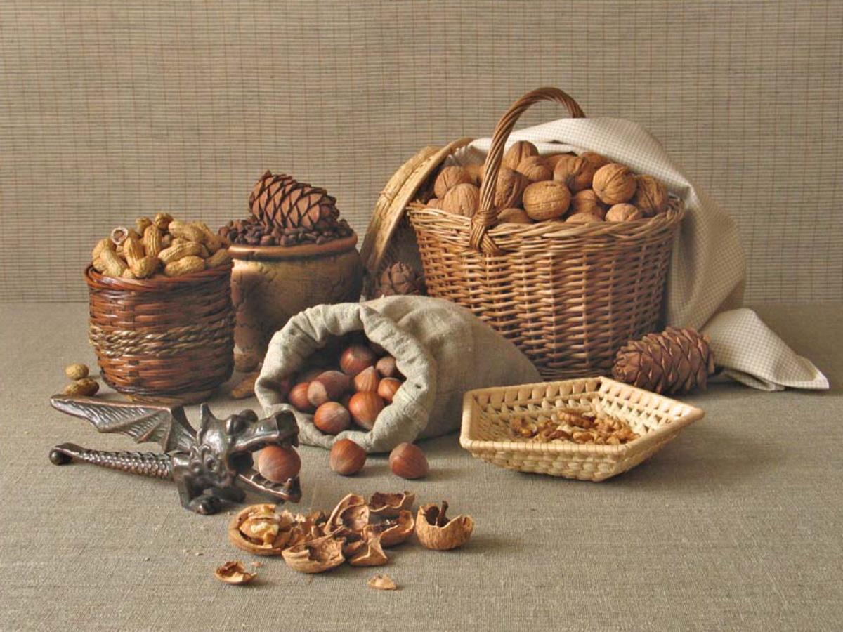 Сценарий праздника хлебный спас