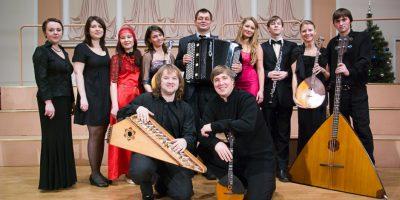 Концерт «Вечера на хуторе близ Диканьки»