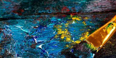 Выставка «Ультрамарин»