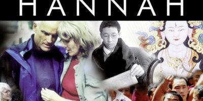 Показ фильма «Ханна: Нерассказанная история буддизма» вЭлектротеатре «Станиславский»