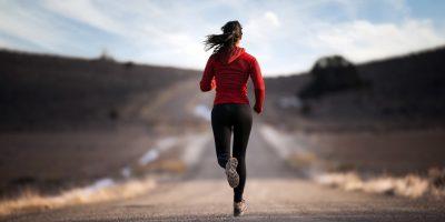 Занятия бегом для начинающих в школе Run Lab