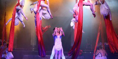 Цирковой мюзикл «Сколько стоит любовь?» от компании «Цирк Чудес»