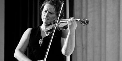 Концерт «Скрипичное искусство»