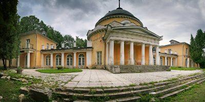 Автобусная экскурсия «Усадьба Суханово. Екатерининский монастырь»