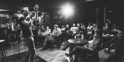 Комедийное шоу «Stand Up ЦИМермана»