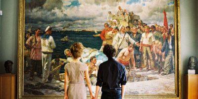 Дни открытых дверей в музеях Москвы