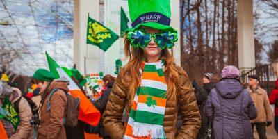 Неделя Ирландии / Irish Week