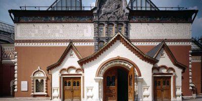 Музейный квест «Третьяковка»
