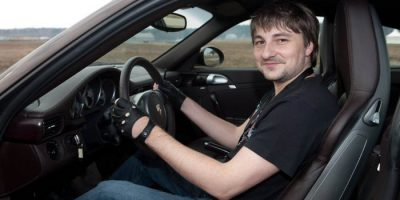 Курс «Вождение в городе» в Kaminsky Driving Academy