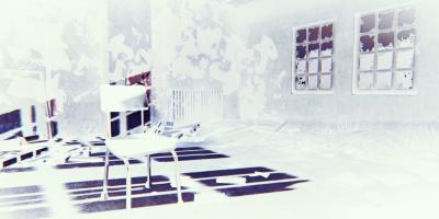 Игра «Сумасшедший дом» от игрового центра VTEMNOTE 2.0