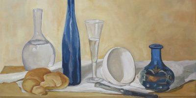 Выставка произведений Джорджо Моранди