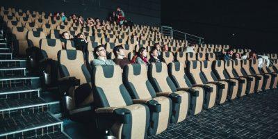 Вечеринка и киноночь Stand Up & Cinema Night