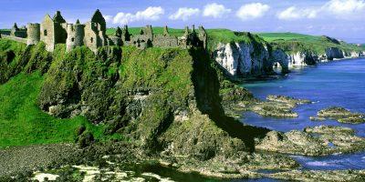Образовательный блок «Ирландия: культурный код»