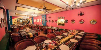 Все блюда меню и напитки в мексиканском ресторане Casa Agave со скидкой до 50%