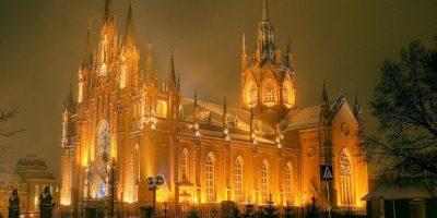 Экскурсия «Мировые религии в Москве»