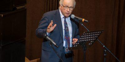 Литературная встреча с Павлом Любимцевым
