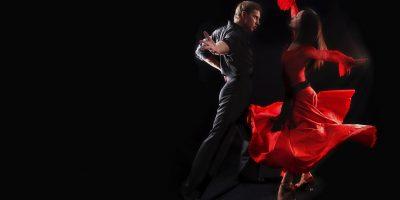 Шоу-концерт «Танец страсти. История любви» в арт-кафе «Дуровъ»