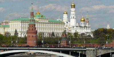 Пешеходный квест «Тайны Кремля»