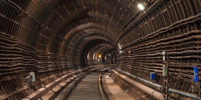Квест в метро «Москва подземная»