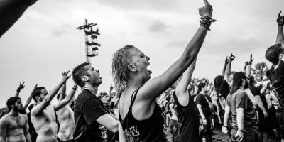Фестиваль MetalChords
