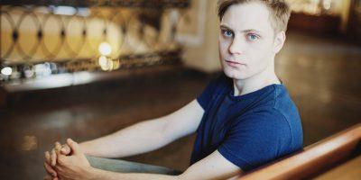 Концерт Mike Glebow