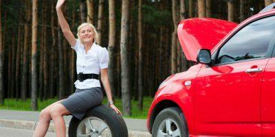 Курс «Сам себе техпомощь» в Kaminsky Driving Academy