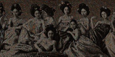 Выставка «Identity: современное искусство Республики Корея»