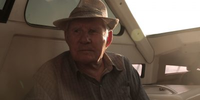 Премьера документального фильма «Бакуров»