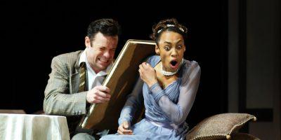 Спектакль «Лондон Шоу» в Театре «Сатирикон»