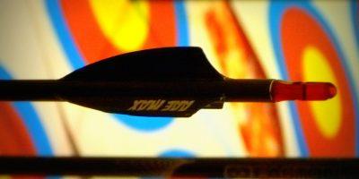 Скидка до 63% на стрельбу из лука и арбалета в клубе «Варяг»