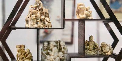 Выставка «Блошиный рынок»