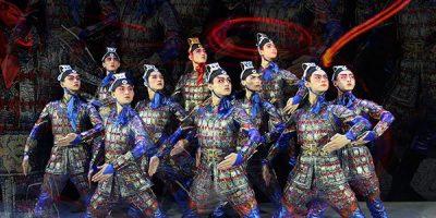 Фестиваль циркового искусства «Идол-2017»