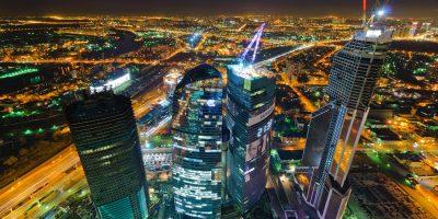Экскурсия на крышу башни «ОКО» или смотровую площадку на 55 этаже небоскреба «Москва-Сити» со скидкой до 65%