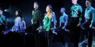 Танцевальное шоу Rhythm of the Dance