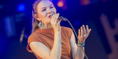 Фестиваль этнической музыки «Голос ветра»