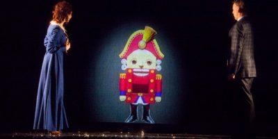 Спектакль «Тайна заколдованного принца» в Театре «Ленком»
