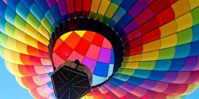Полёт на воздушном шаре с обрядом посвящения в воздухоплаватели и вручением сертификата в клубе «Аэронавтика» со скидкой до 60%