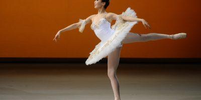 III Всероссийский конкурс молодых исполнителей «Русский балет»